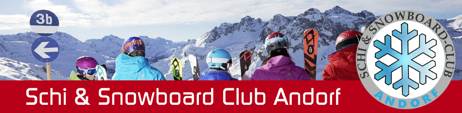 Schi & Snowboard Club Andorf